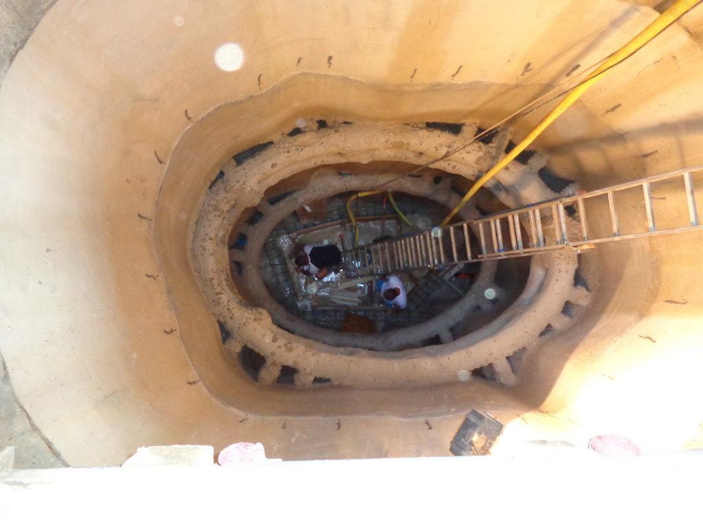 cisterne romane fermo restauro riabilitazione strutturale ingegneria architettura 4