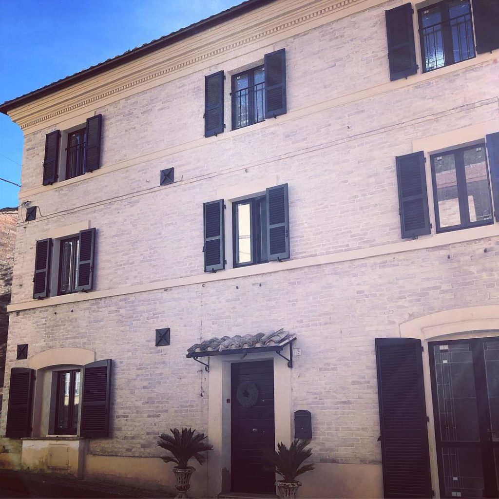 La Pietra B&B grottazzolina Bed and Breakfast hotel hospitality 10